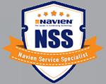 Navien Service Specialist