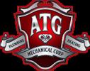 ATG Mechanical Corp. | Logo image